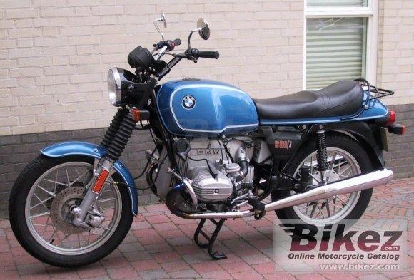 BMW R 80-7