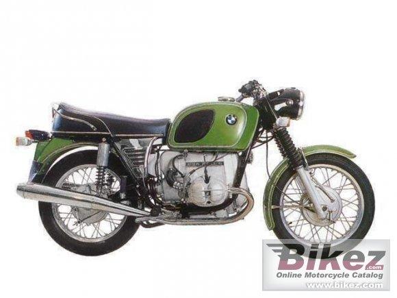 BMW R60US