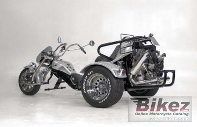 2009 Boom Trikes Muscle Low Rider photo