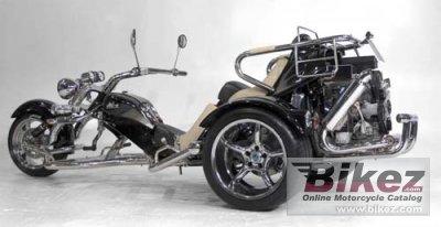 Home » Brand New 2014 50cc Trike