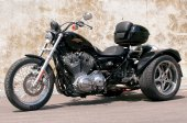 2011 Boom Trikes Sportster photo