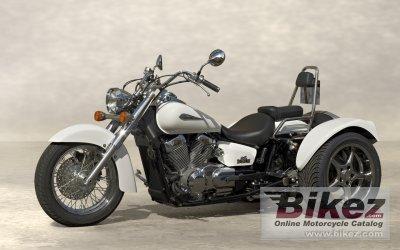 Brand New 2014 50cc Trike   Autos Post