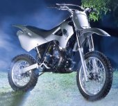 2005 Borile B50 Cross Junior