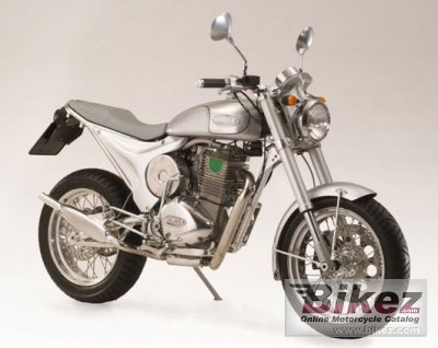 2006 Borile B500 CR photo