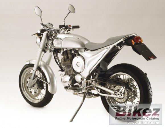 Borile B500 CR