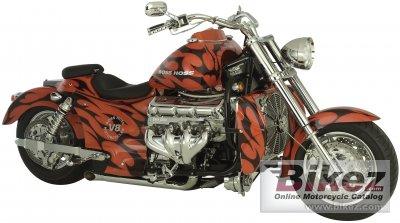 2005 Boss Hoss BHC-3 502