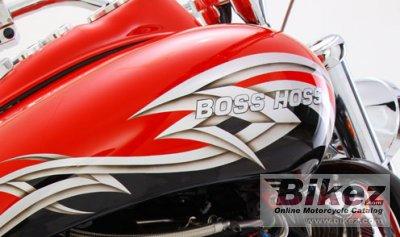 2012 Boss Hoss BHC-3 LS445