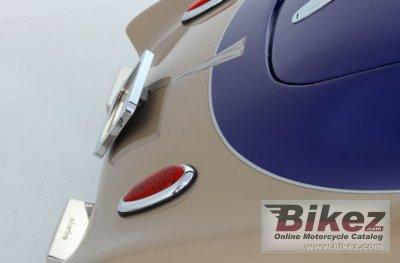 2012 Boss Hoss BHC-9 Gangsta 445 Trike