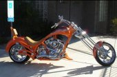2009 Bourget Fat Daddy Chopper photo