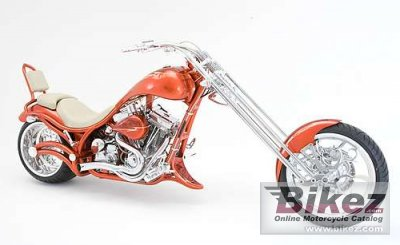 2011 Bourget Fat Daddy Chopper 330
