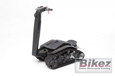 2014 BPG DTV Shredder