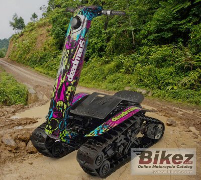 Dtv Shredder For Sale >> 2017 Bpg Dtv Shredder Trail Specifications And Pictures