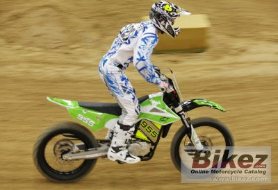 2012 Brammo Engage MX photo