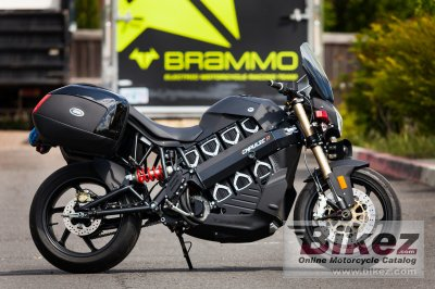 2014 Brammo Empulse LE
