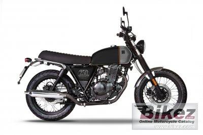 2020 Brixton Cromwell 250