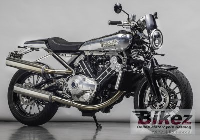 2018 Brough Superior SS100