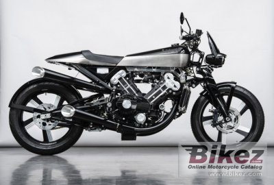 2020 Brough Superior Anniversary