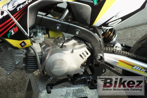 2015 BucciMoto BR-1F15 Motard