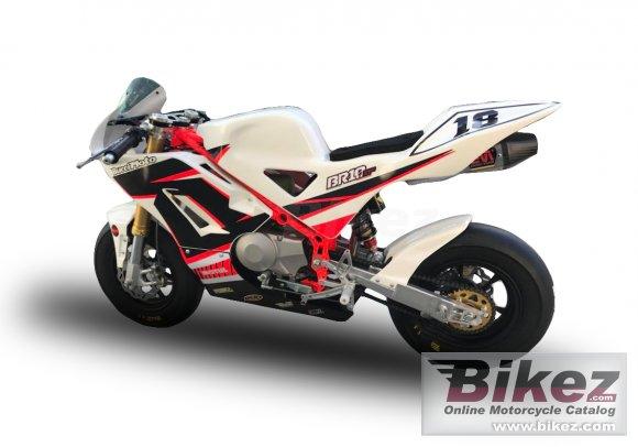 BucciMoto BR10-GP