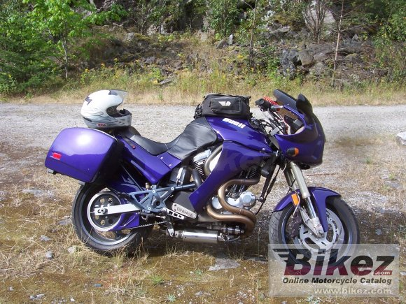 1996 Buell S2-T