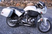 1997 Buell S3T Thunderbolt photo