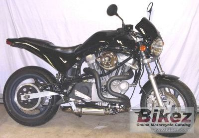 1997 buell m2 cyclone specifications and pictures