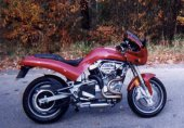 1998 Buell S3 Thunderbolt photo