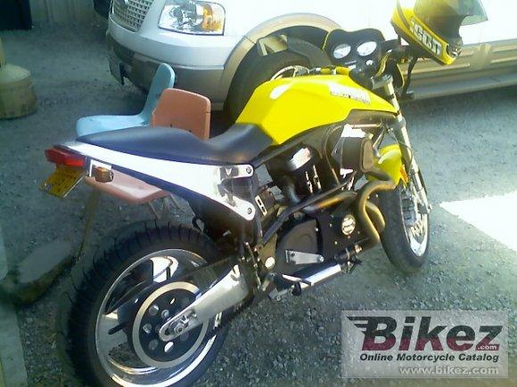 1999 Buell X1 Lightning