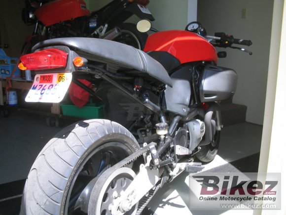 1999 Buell M2 Cyclone photo