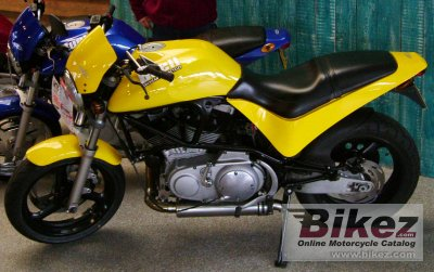 1999 Buell M2 Cyclone Specifications And Pictures