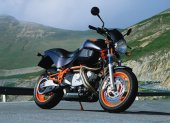 2002 Buell M2 Cyclone