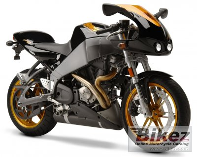 2004 Buell Firebolt XB12R photo