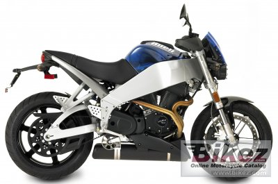 2005 Buell Lightning CityX XB9SX photo