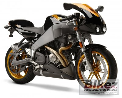 2005 Buell Firebolt XB12R photo