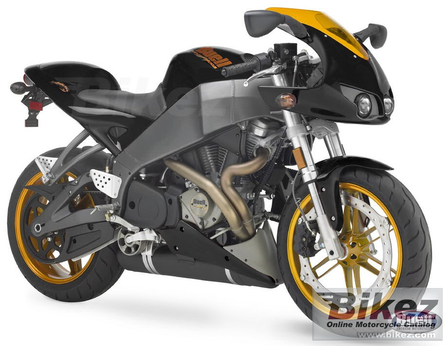 Big Buell firebolt xb12r picture and wallpaper from Bikez.com
