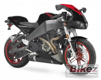 2007 Buell Firebolt XB12R photo