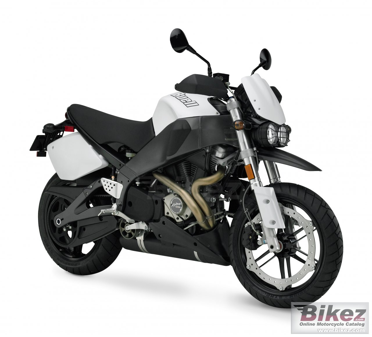 Big Buell lightning super tt xb12stt picture and wallpaper from Bikez.com