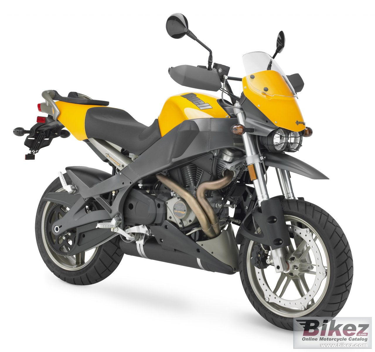 Big Buell ulysses xb12x picture and wallpaper from Bikez.com