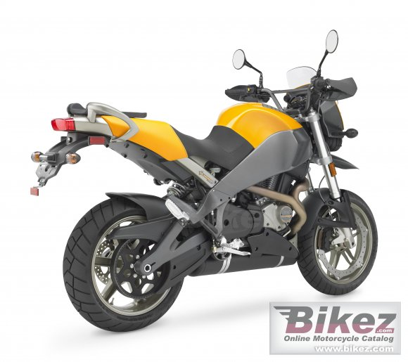 2007 Buell Ulysses XB12X photo