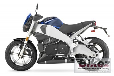 2007 Buell Lightning CityX XB9SX specifications and pictures