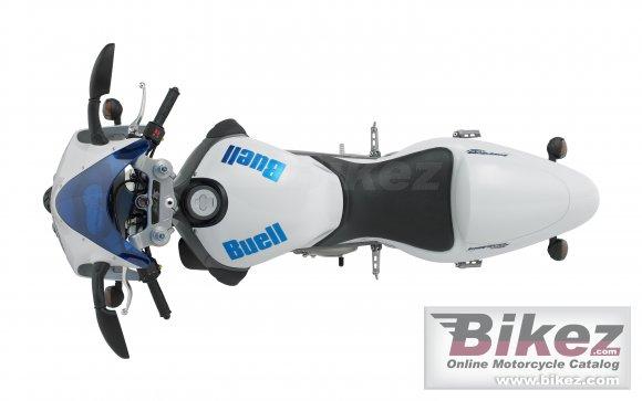 2008 Buell Firebolt XB12R