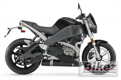 2008 Buell Lightning XB12S photo