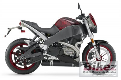 2008 Buell Lightning XB12Scg photo