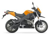 2008 Buell Ulysses XB12X photo