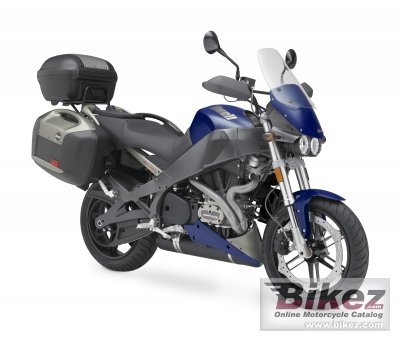 2008 Buell Ulysses XB12 XT photo