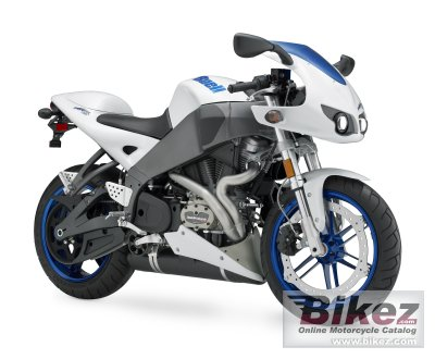 2008 Buell Firebolt XB12R specifications and pictures