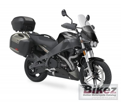 2009 Buell Ulysses XB12XT photo
