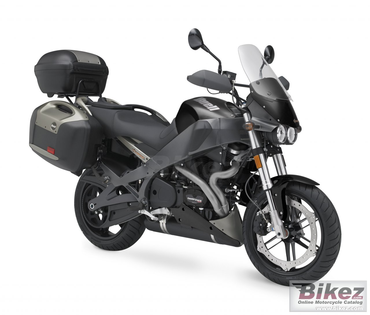 Big Buell ulysses xb12xt picture and wallpaper from Bikez.com