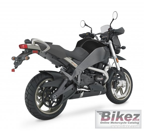 2009 Buell Ulysses XB12X photo