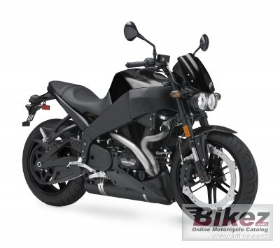 2009 Buell Lightning XB12Scg photo